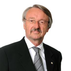 Günter Stock